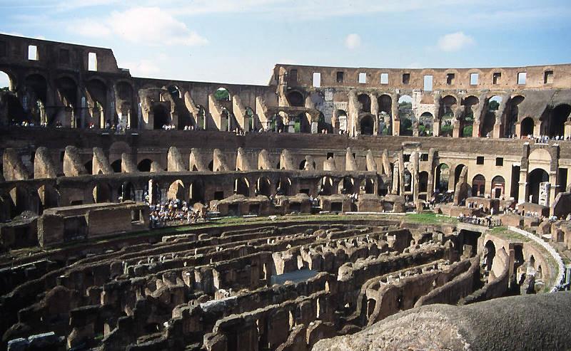 gesandte aus rom