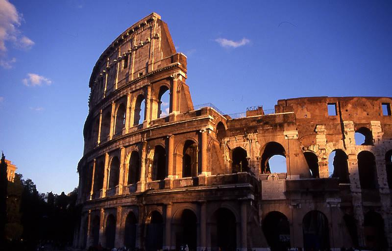 sklaverei im aniken rom
