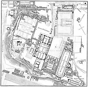 Superior Roma Antiqua