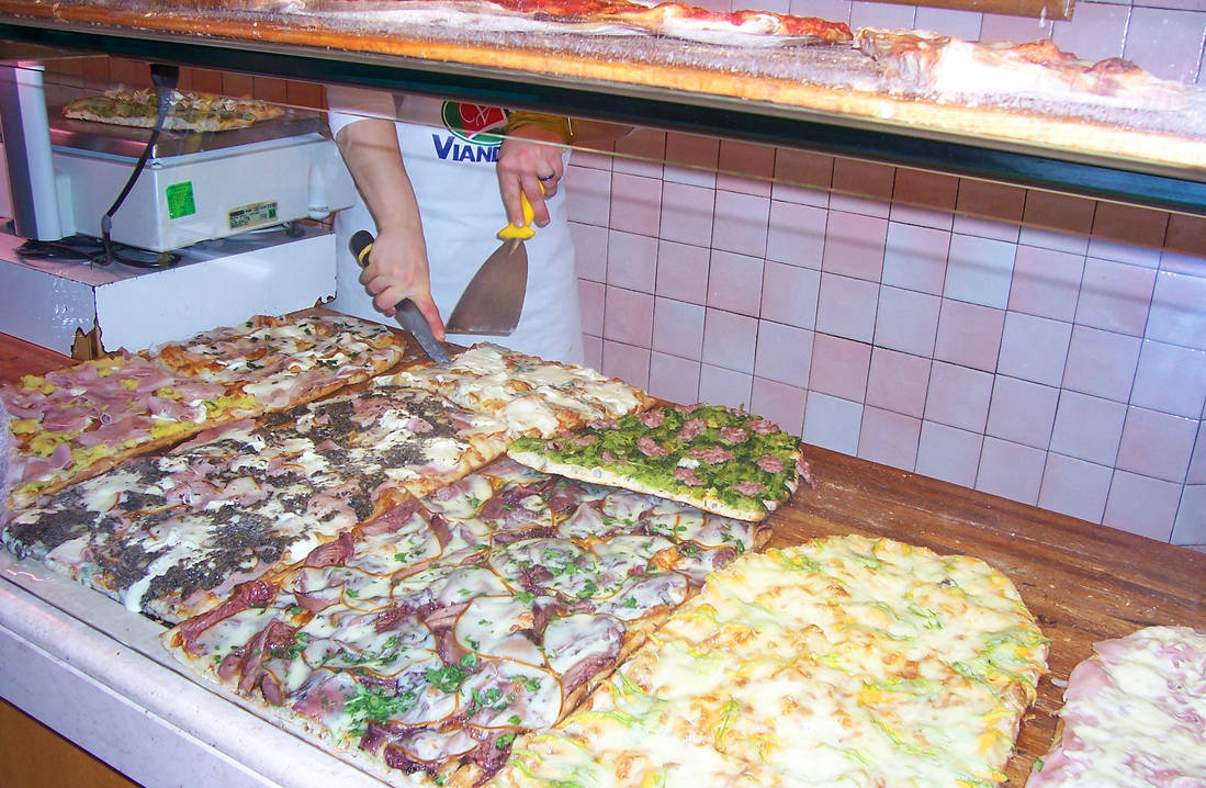Am Gianicolo, Pizzeria Da Simone