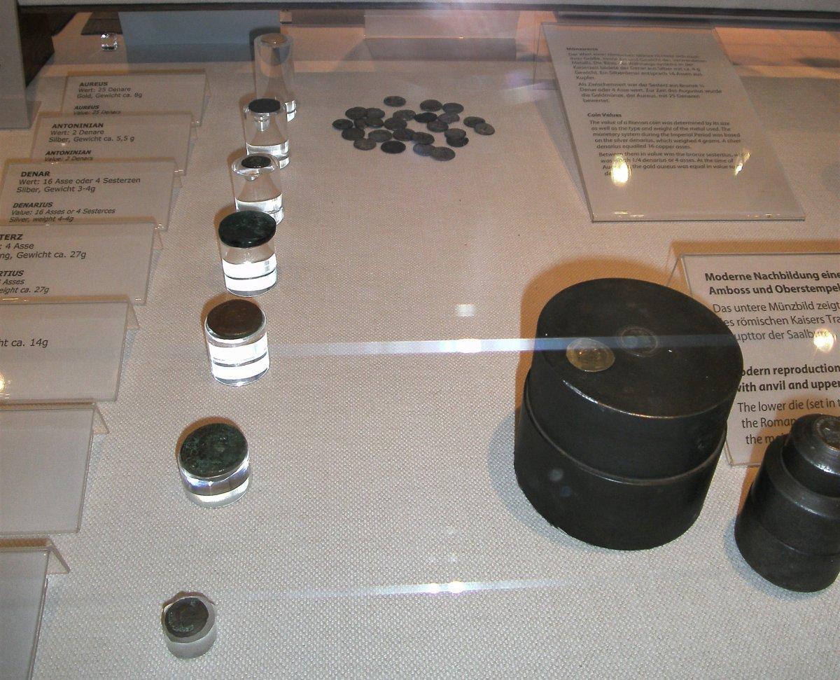 Museum Saalburg