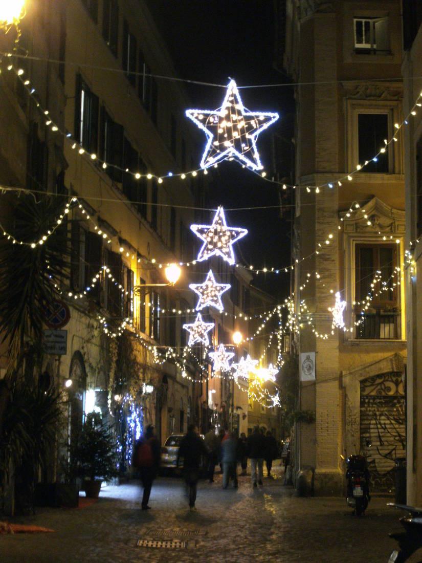 Weihnachtsbeleuchtung Forum.Rom Weihnachtsbeleuchtung 2015 Rom Forum